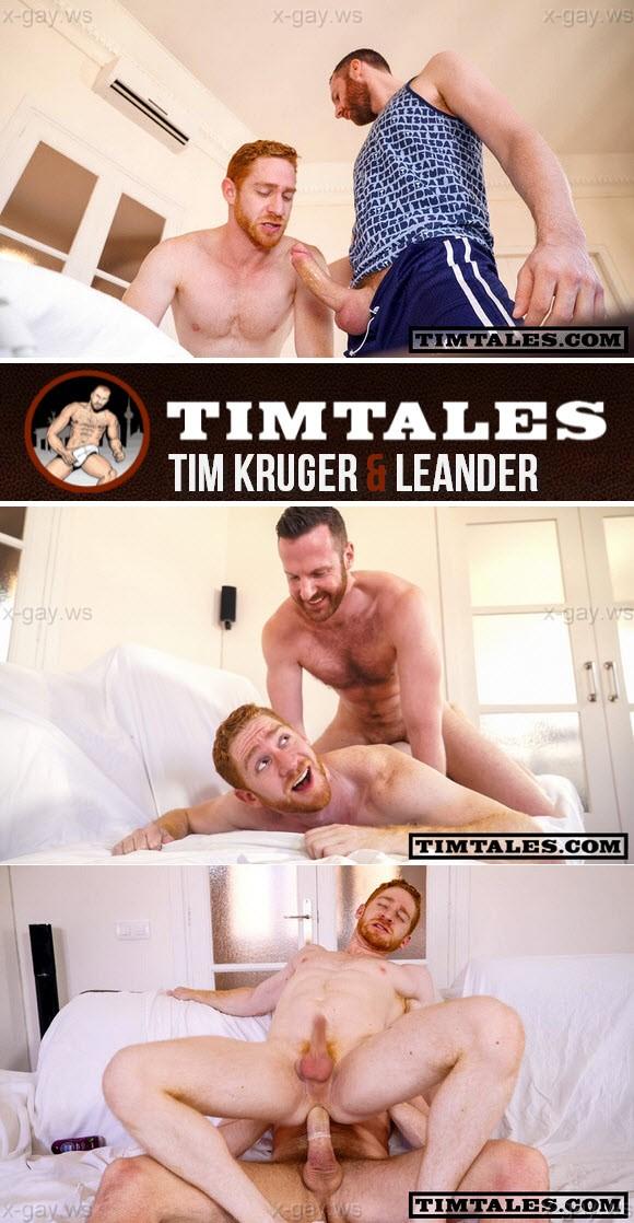 TimTales – Tim Kruger & Leander