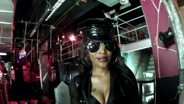 Bondage and Smothering brought to you by Ebony Queen Mistress Layla