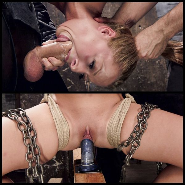 (09.01.2015) The Assessment of Zoey Monrroe – BDSM, Bondage