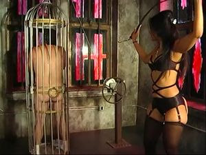 Submit to Mistress Delilah Part 2 (to be continued)