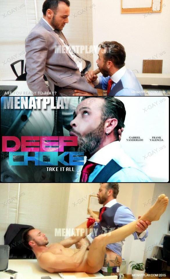 MenAtPlay – Frank Valencia & Gabriel Vanderloo