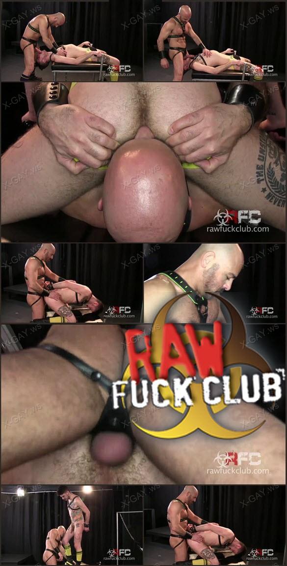 RawFuckClub – Adam Russo & Luke Harding