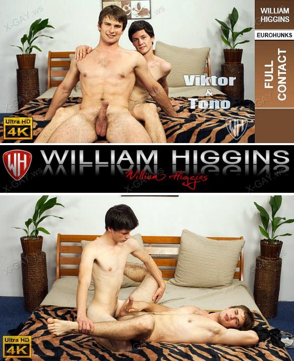 WilliamHiggins – Viktor Burek & Tono Milos