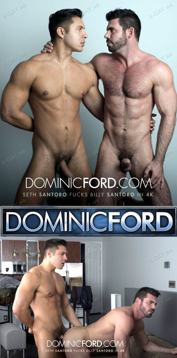 DominicFord – Billy Santoro & Seth Santoro
