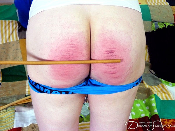 Ladies Caning Night