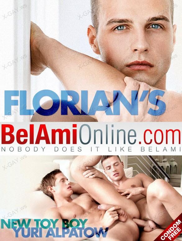 BelAmiOnline: Florian Nemec & Yuri Alpatow (Bareback)