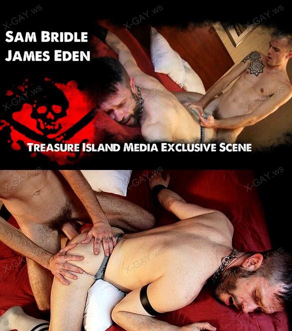 TimFuck: Sam Bridle & James Eden (Bareback)