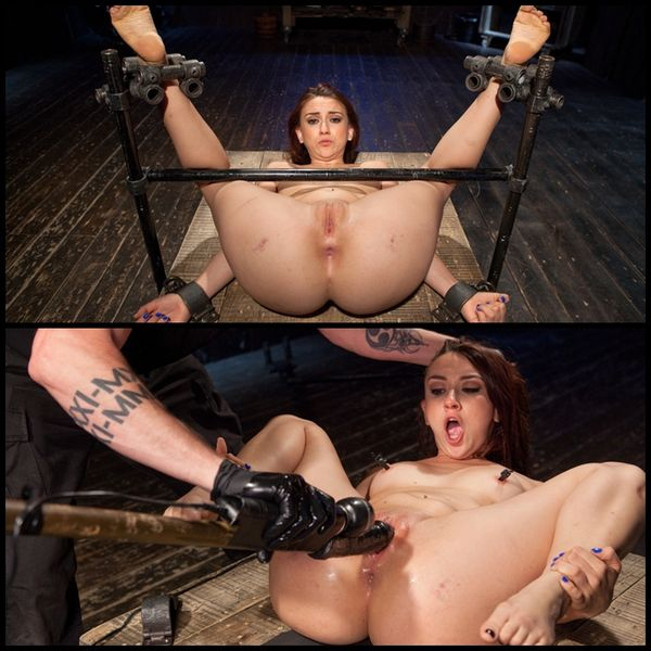 (29.05.2015) The Pope vs Mandy Muse – BDSM, Fetish