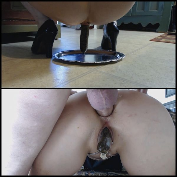 (04.06.2015) Scat Maid Service – Scat sex, Scatology