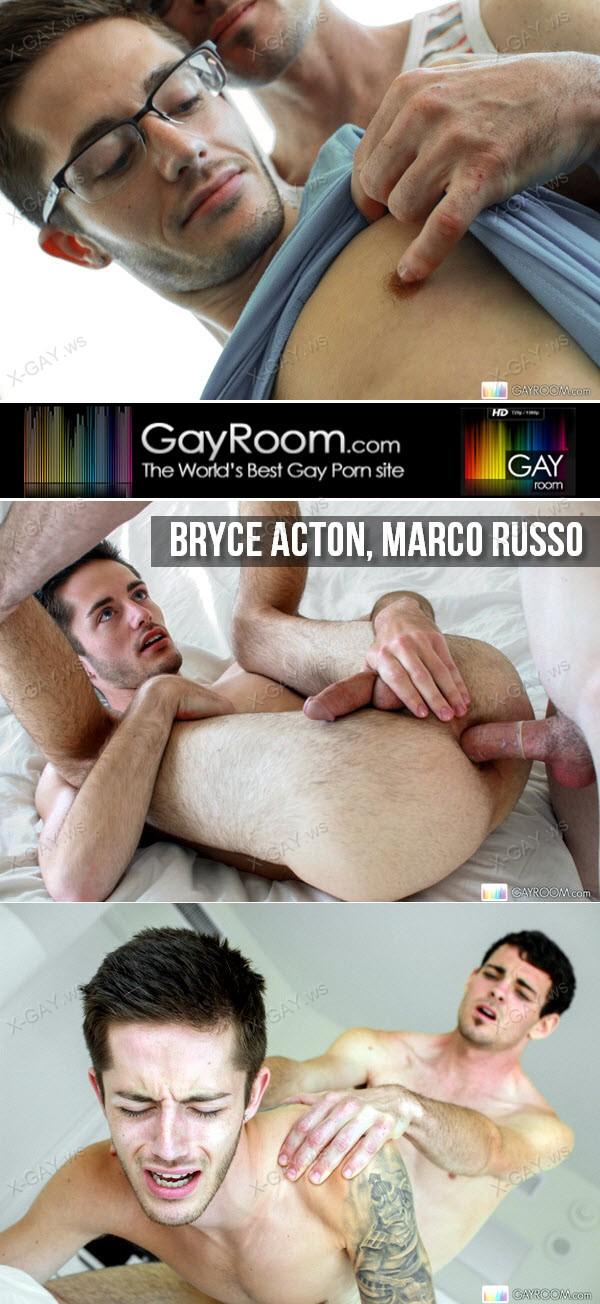 GayRoom: Slide It In (Bryce Acton, Marco Russo)
