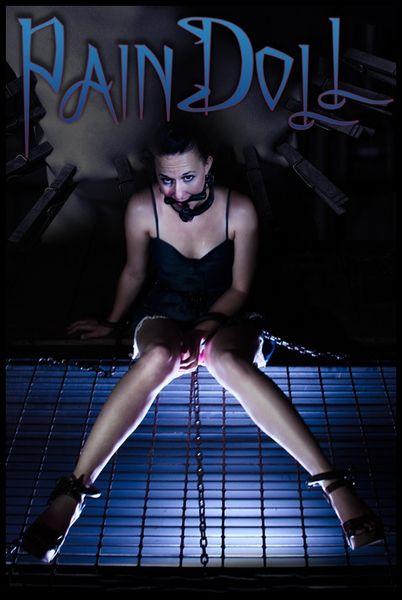 (03.07.2015) PainDoll – Bonnie Day