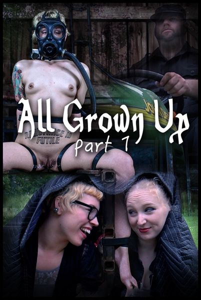 (10.07.2015) All Grown Up Part 1 – Elizabeth Thorn