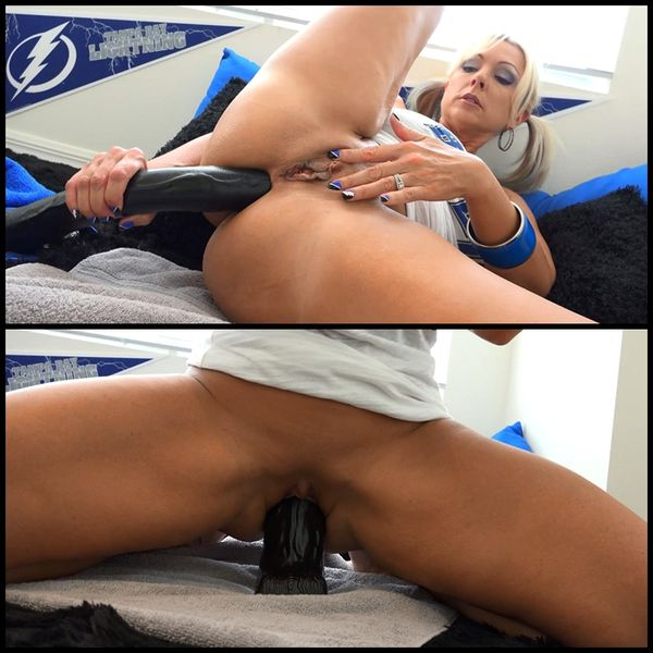 Alysha vs. Chicago Black Cocks