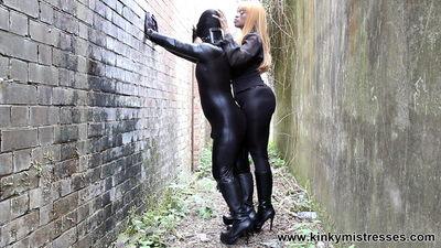 Mistress Ava Black