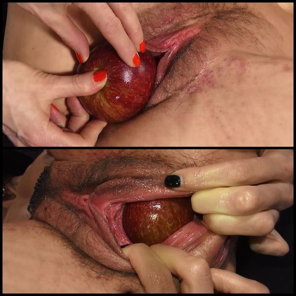 Hairy Apple - Hairy Women, Fetichismo