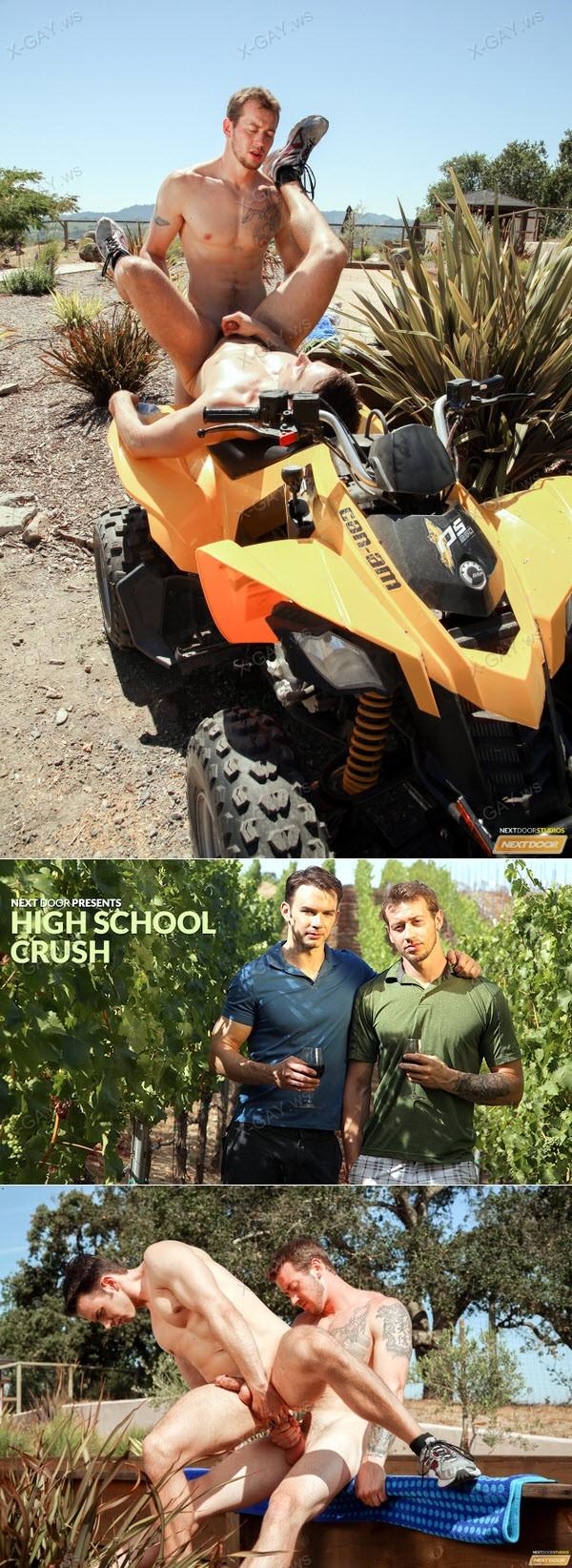 NextDoorBuddies: High School Crush (Mark Long, Addison Graham)