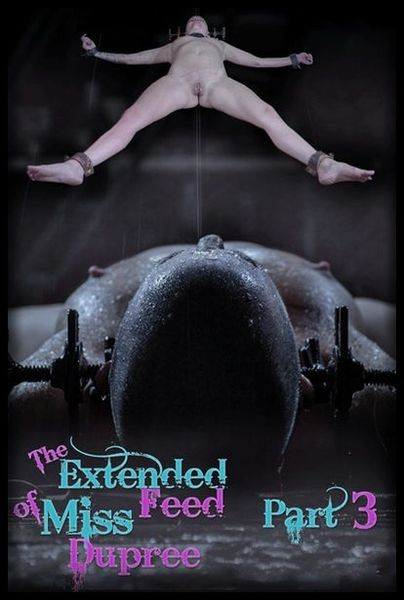 (29.08.2015) The Extended Feed of Miss Dupree Part 3 – Abigail Dupree