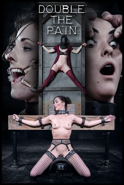 (04.09.2015) Double the Pain – Mary Jane Shelley