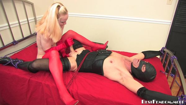 BestFemdom - Fancy Footwork - Mistress Mika