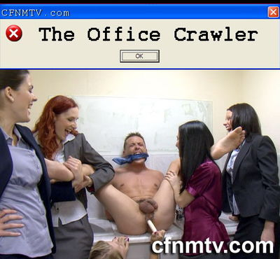 CfnmTV - The Office Crawler 2