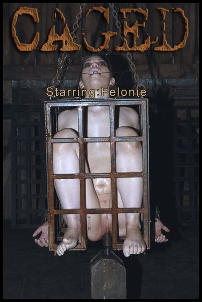(23.09.2015) Caged BONUS – Felonie