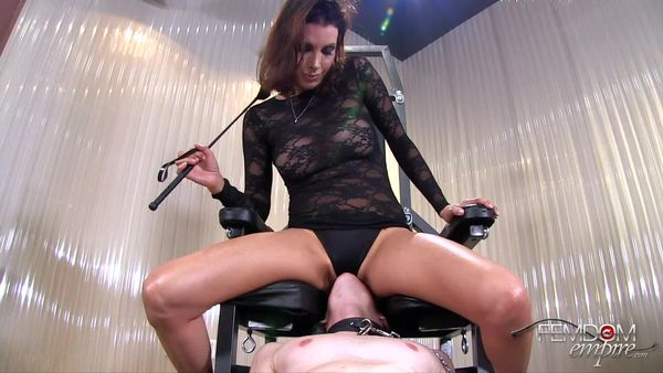 FemdomEmpire - Shay Sights - Cunt Control