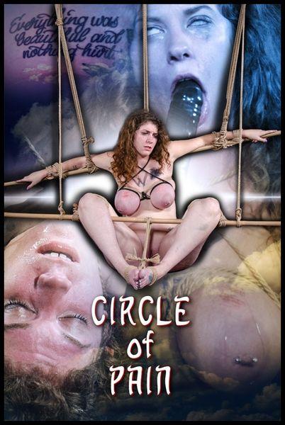 (21.10.2015) Circle of Pain – Samsara