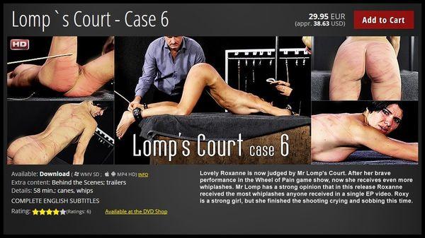 (25.10.2015) Lomp's Court Case 6