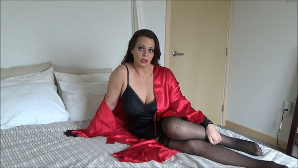 Satin covered treat diane andrews mom son taboo 9