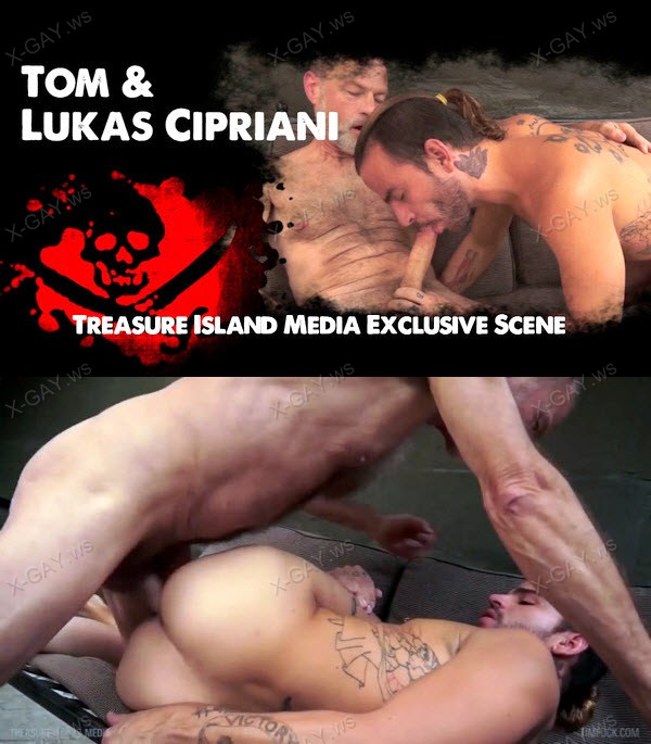 TimFuck: Tom, Lukas Cipriani (Bareback)