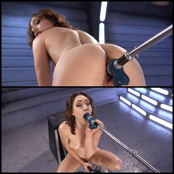 (25.11.2015) Lily LaBeau gets fucked hard