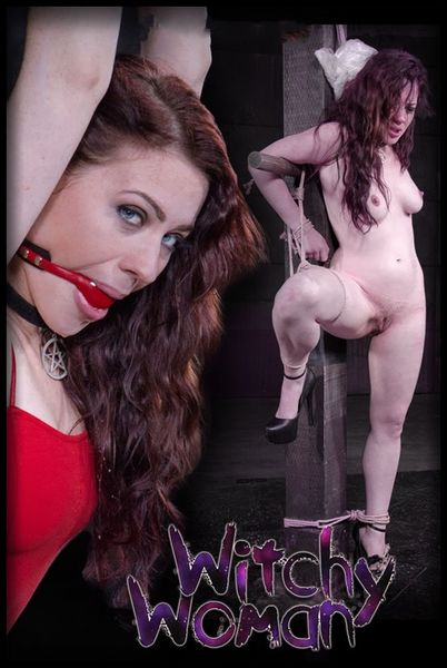 (02.12.2015) Witchy Woman – Jessica Ryan