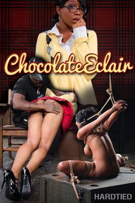 Hardtied - Dec 9, 2015: Chocolate Eclair | Cupcake SinClair | Jack Hammer