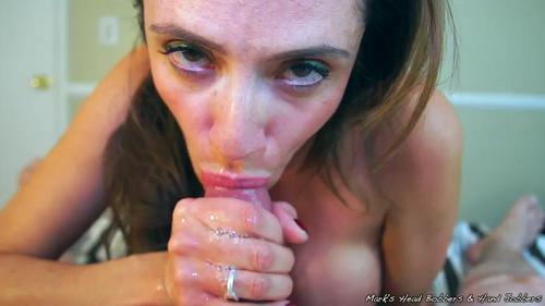 Clips4sale - Ariella Ferrera - Ariella's POV Suck Off