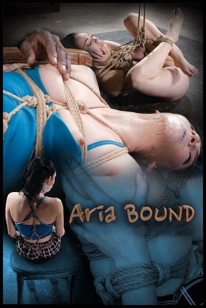 (16.12.2015) Aria Bound – Aria Alexander