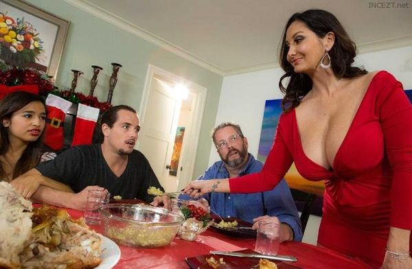 Ava Addams – Mom's Christmas Stuffing | Free Incest, JAV and ...