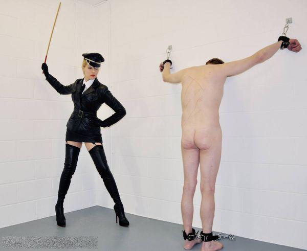 FemmeFataleFilms - Mistress Eleise de Lacy - Punishment part 1-3 update