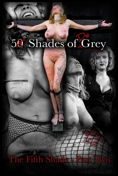 (06.02.2016) 5 Shades of DeGrey: The Fifth Shade – Part Two