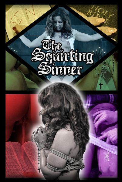 (09.02.2016) The Squirting Sinner – Savannah Fox