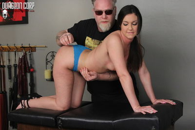 Society SM - Keeping Her in Submisison - Brittany Shae