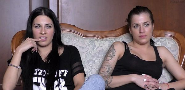 real twin sister sex