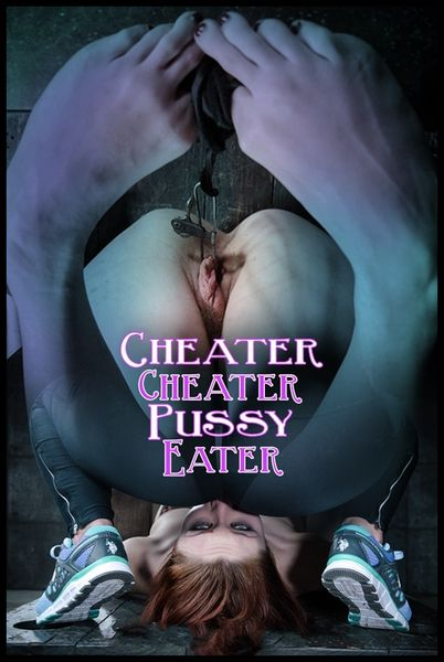 (11.03.2016) Cheater Cheater Pussy Eater – Violet Monroe