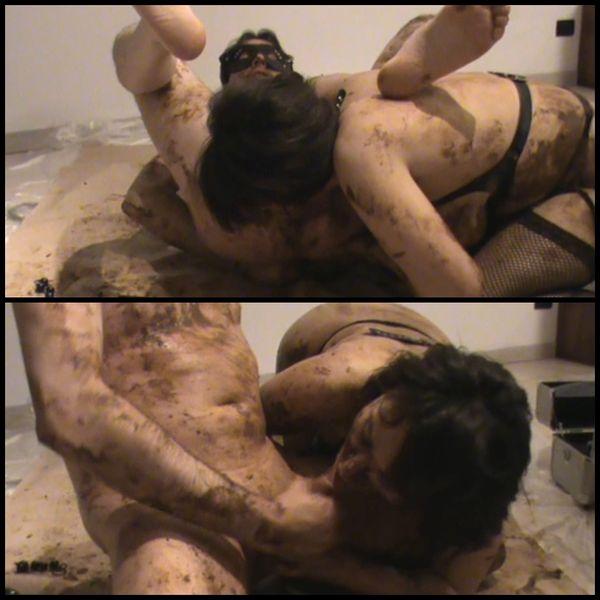 Dirty italian couple – 2