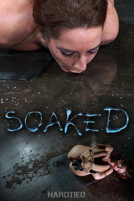 Hardtied - Mar 23, 2016: Soaked | Savannah Fox | Jack Hammer