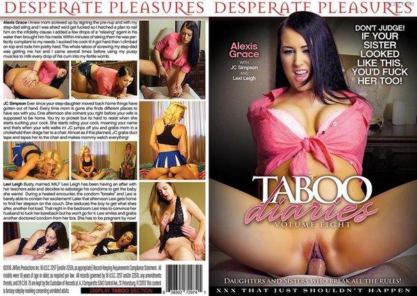 Taboo Diaries 8