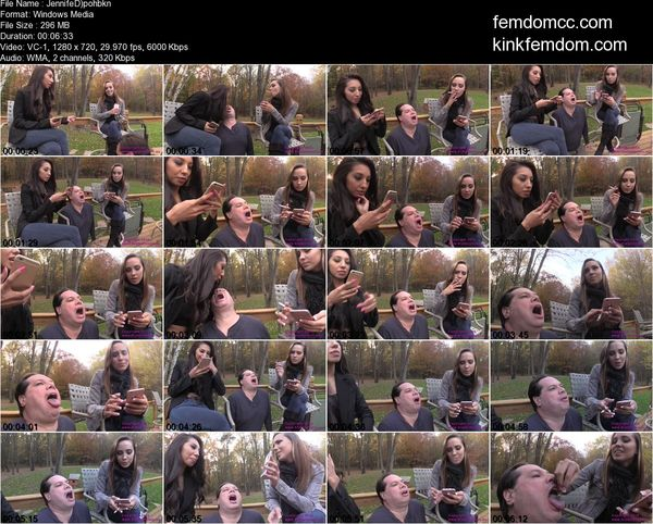 Bratprincess - Jennifer, Sasha - Use My Ashtray