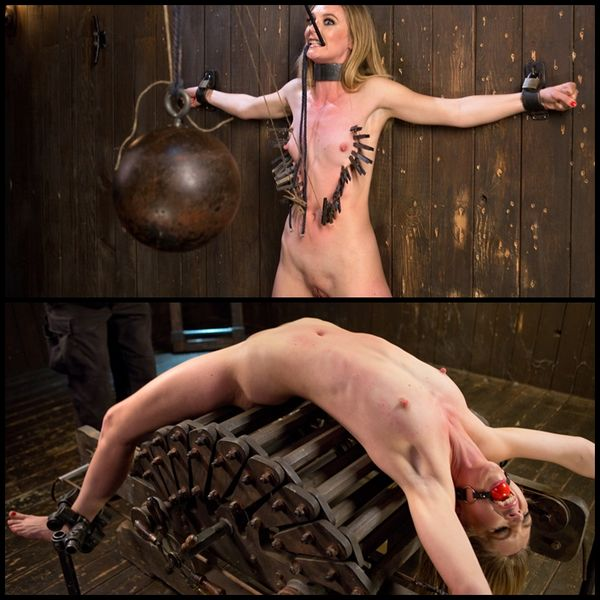 (08.04.2016) The Pope vs Mona Wales – Dominatrix Down