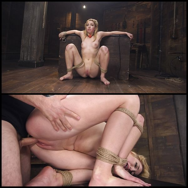 (08.04.2016) Slave Training an Obedient Whore