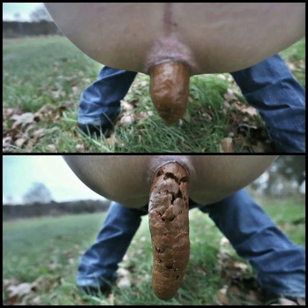Solo Poop No. 3