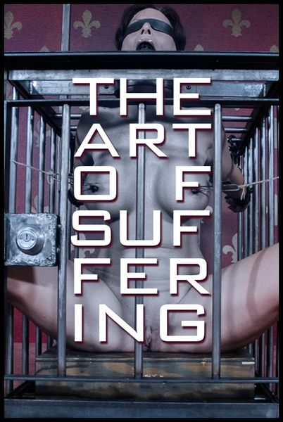 (20.05.2016) The Art of Suffering – Syren De Mer